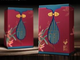 """月饼礼盒""""瘦身"""" 消费告别""""假大空"""""""
