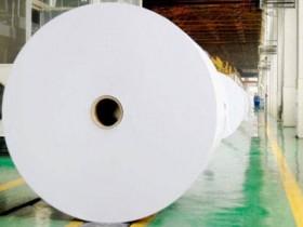 太阳纸业:年产20万吨高档特种纸,可代替同类进口产品
