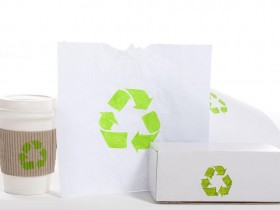 环保纸就是再生纸吗?