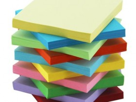 彩胶纸、双胶纸是同样的属性吗?区别是什么?