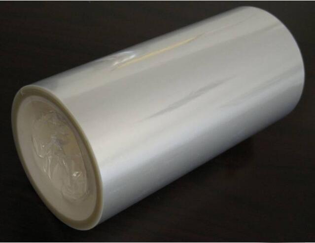 离型纸和离型膜的区别有哪些?