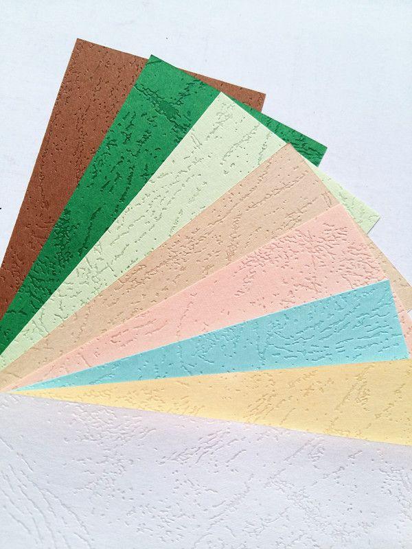 珠光纸原纸皱纹应该如何处理