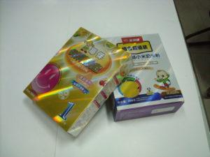 彩盒包装的三大要点