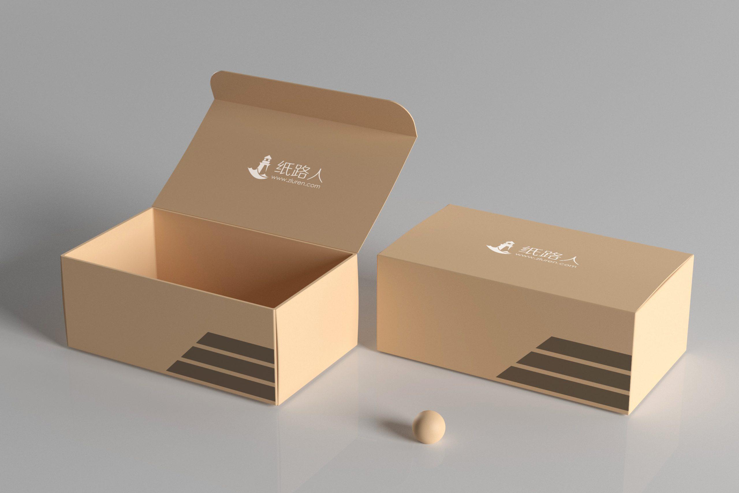 进口牛卡纸和普通牛卡纸的区别