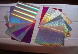 铝箔卡纸的来源与用途