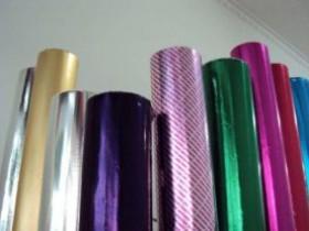 铝箔纸常用的规格和特性